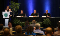 U.S. bishops take action to respond to church abuse crisis