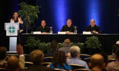 U.S. bishops take action to respond to church abuse crisis