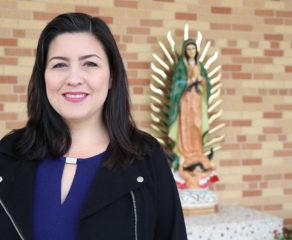Departing principal helped build strong community at SPSA