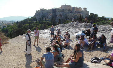 Father Esposito: The Areopagus as the model for dialogue
