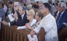 Father Dankasa: Senior citizens, the church community and the joy of life