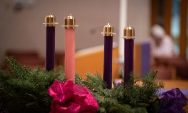 Father Bayer: Spending Advent among the mountains