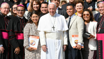Culture of encounter: U.S. Encuentro process blazed a trail