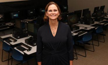 New principal quickly discovers nurturing school community