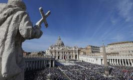 Father John Bayer: Canonization of a saint for all Christians