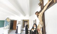 Peace, prayer and joy at Carmel