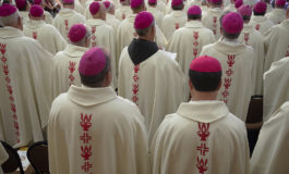 Bishops hear follow-up Encuentro report, OK writing new pastoral plan