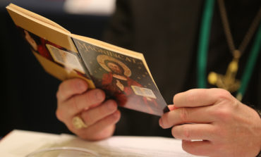 Bishops OK new edition of Program of Priestly Formation