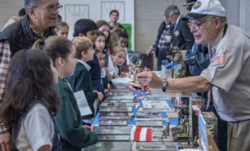 VFW Post allows veterans to share, give back