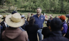 Everyday Heroes: Knight brings more than clean water to Guatemalans