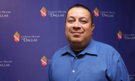 Dallas Deputy Police Chief Albert Martinez named director of security of Diocese of Dallas