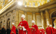 Bishop Burns: Meeting the Pope and Celebrating Faith