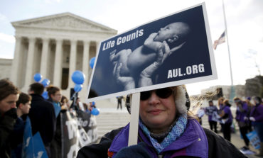 U.S. bishops' pro-life chairman asks Catholics to serve mothers in need