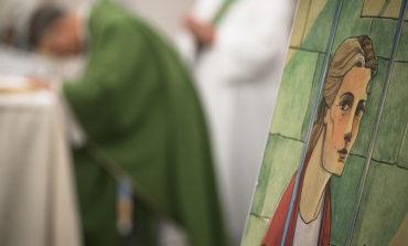 Archbishop at social ministry Mass: Spreading Gospel 'requires effort'