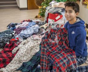 School folds pajama day into pajamas for seniors