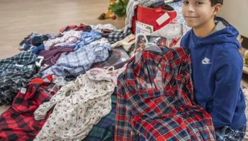 School folds pajama day into pajamas for seniors