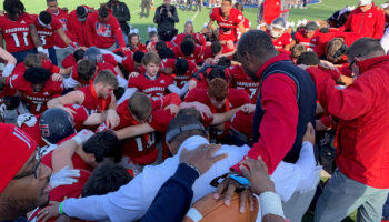 Even in state title loss, JPII celebrates special season