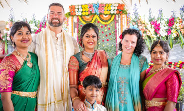 Couple's trip around the world deepens their faith in God, in humanity