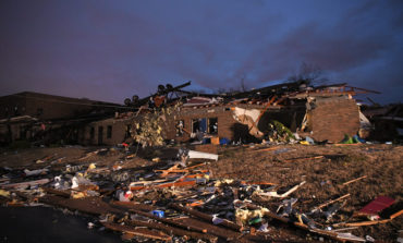 Nashville, Tenn., begins long recovery from devastating tornado