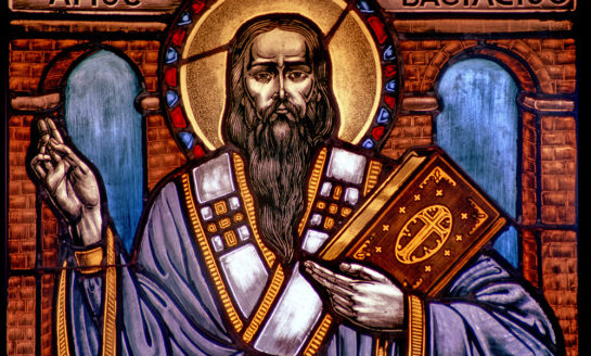 Father Bayer: Fasting in the Rule of St. Benedict during Lent