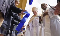 Padre Cruz: Vengo a servir con  un poco de nostalgia y mucho de expectativa