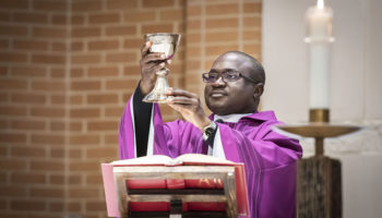 Father Dankasa: Creating a Spiritual Plan for our Everyday Life