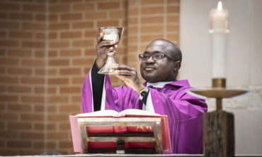 Father Dankasa: Understanding God's Will: The story of my vocation