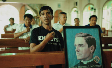 Knights 'praying for years' for beatification, says Anderson