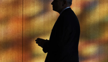 Father Bayer: Unanswered prayers