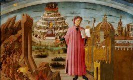 Father Esposito: Dante and the dark wood of quarantine