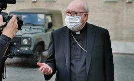 Sharing Jesus' love will help U.S. return to its true ideals, cardinal says