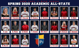 JPII adds 22 Academic All-State nominees from spring season