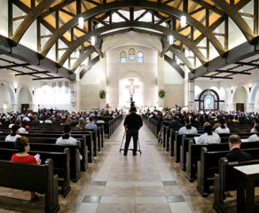 Phase 3 of diocese re-opening plan announced