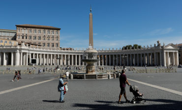 In light of pandemic, pope will begin new series on social doctrine
