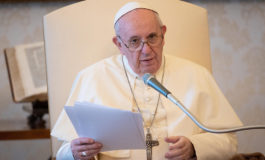 Pope to take his post-pandemic pleas to global stage