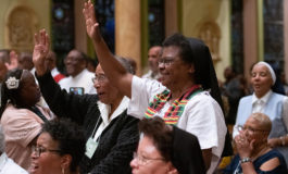Black sisters urge U.S. Catholics, church leaders to do more to end racism