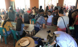 COVID, hurricane threat heightens fears for impoverished Honduras