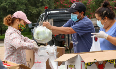 Charitable organizations see continued increase in need during pandemic
