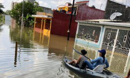 'It has been completely disastrous': second hurricane hits Nicaragua