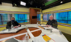 Bishops, in virtual meeting, focus on McCarrick report, pandemic, racism
