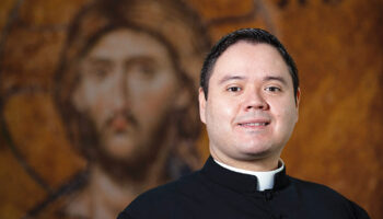 Father Rangel: Traditions may differ, but giving thanks to God remains