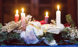 Father Esposito: The Noble Truth of Advent