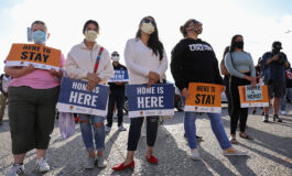 Federal judge orders full restoration of DACA program