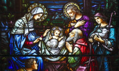 Father Mower: This Advent, take time to reflect, pray and rejoice
