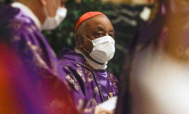 Black Catholics express joy at elevation of first African American cardinal