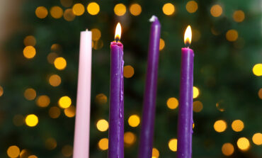 Father Szatkowski: Yearning for Advent