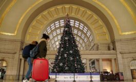 Church leaders stress need for Christmas hope after challenging year
