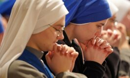 National Prayer Vigil for Life will be virtual this year