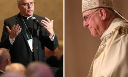 Bishops call for an end to the federal death penalty
