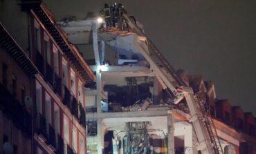 Priest, parishioner among casualties in Madrid explosion